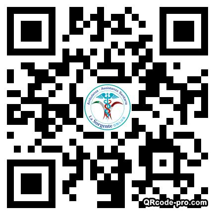 QR Code Design 100I0
