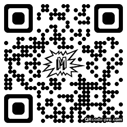 QR Code Design 102Q0