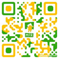 QR Code Design 10530