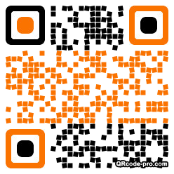 QR code with logo 107i0