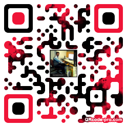 QR code with logo 109h0