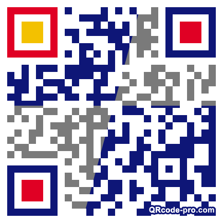 QR Code Design 10Hg0
