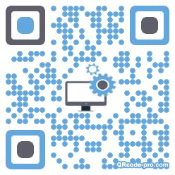 QR Code Design 10KA0