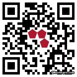QR code with logo 10Rc0