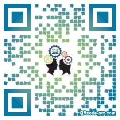 QR Code Design 10Rg0