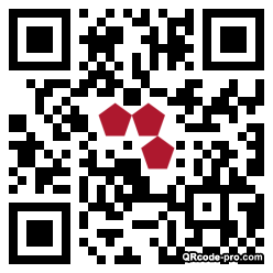 QR code with logo 10SE0