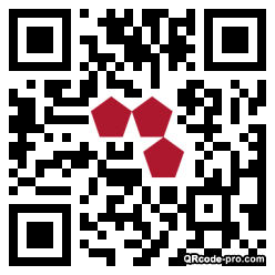 QR code with logo 10Sc0