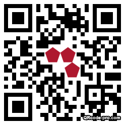 QR code with logo 10Sd0