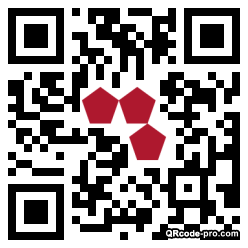 QR code with logo 10Sy0