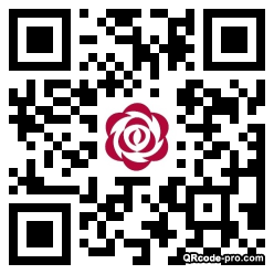 QR code with logo 10Ty0