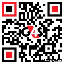 QR Code Design 10UG0