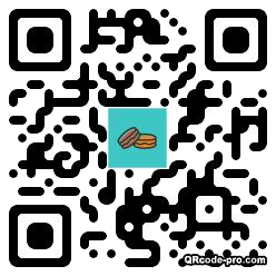 QR Code Design 10Y00