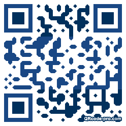 QR code with logo 10fw0