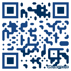 QR code with logo 10fx0