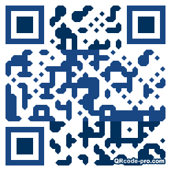 QR code with logo 10fy0
