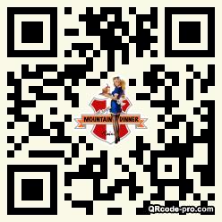 QR Code Design 10kw0