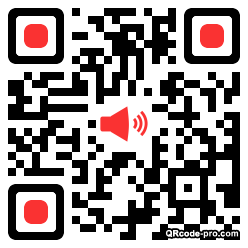 QR code with logo 10pD0