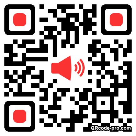 QR Code Design 10pD0