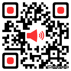 QR code with logo 10pG0
