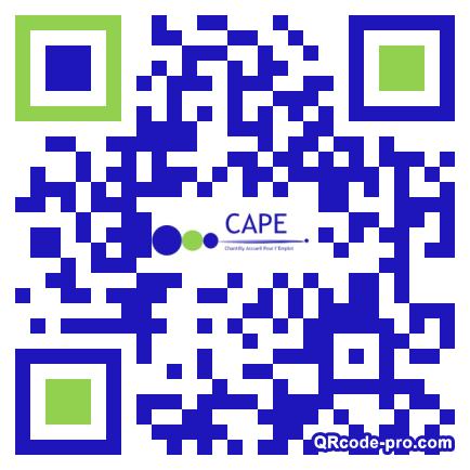 QR Code Design 10st0