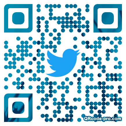 QR code with logo 10zC0