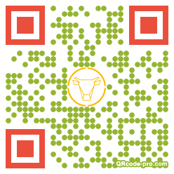 QR Code Design 113V0