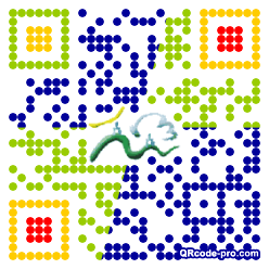 QR Code Design 116S0