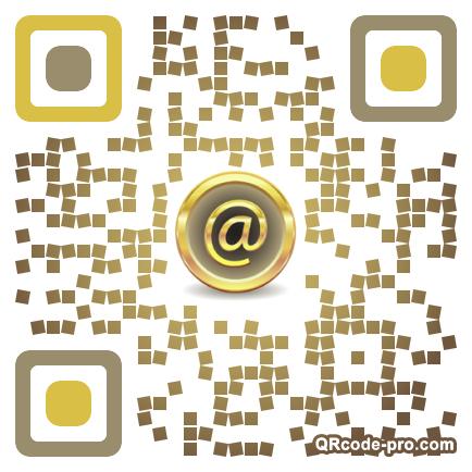 QR Code Design 119A0