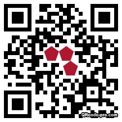 QR Code Design 11Bh0