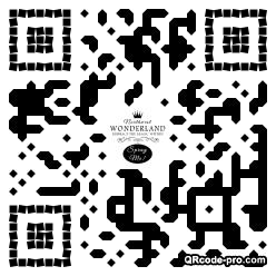 QR Code Design 11Cx0