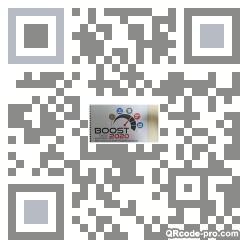 QR code with logo 11G80