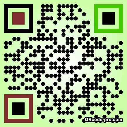 QR Code Design 11IR0
