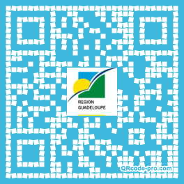 QR code with logo 11LM0