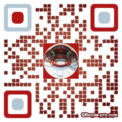 QR Code Design 11N40