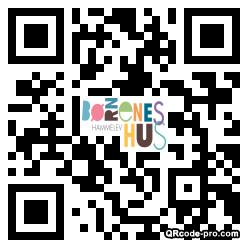 QR Code Design 11PL0