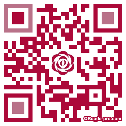 QR Code Design 11TH0