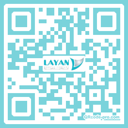 QR code with logo 11Td0