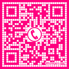 QR code with logo 11jl0