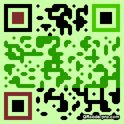 QR code with logo 11lW0