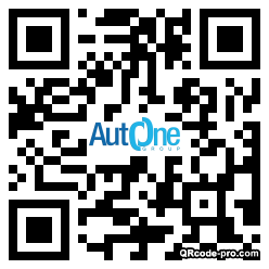 QR code with logo 11ns0