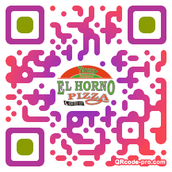 QR code with logo 11rZ0