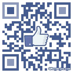 QR code with logo 11sA0