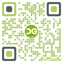 QR code with logo 11sG0