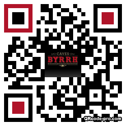QR code with logo 11se0