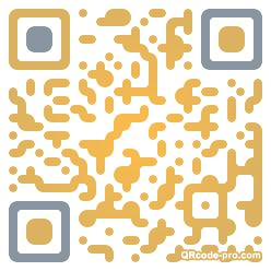 QR code with logo 122r0