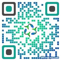 QR Code Design 12450