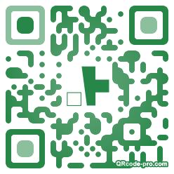 QR code with logo 12FO0