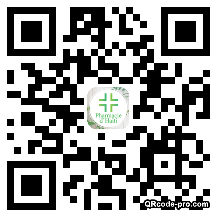 QR Code Design 12I00