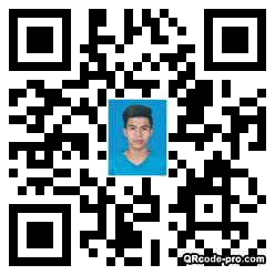 QR Code Design 12KD0