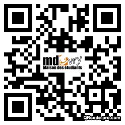QR Code Design 12MG0